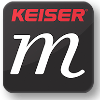 Keiser Interactive Cycling
